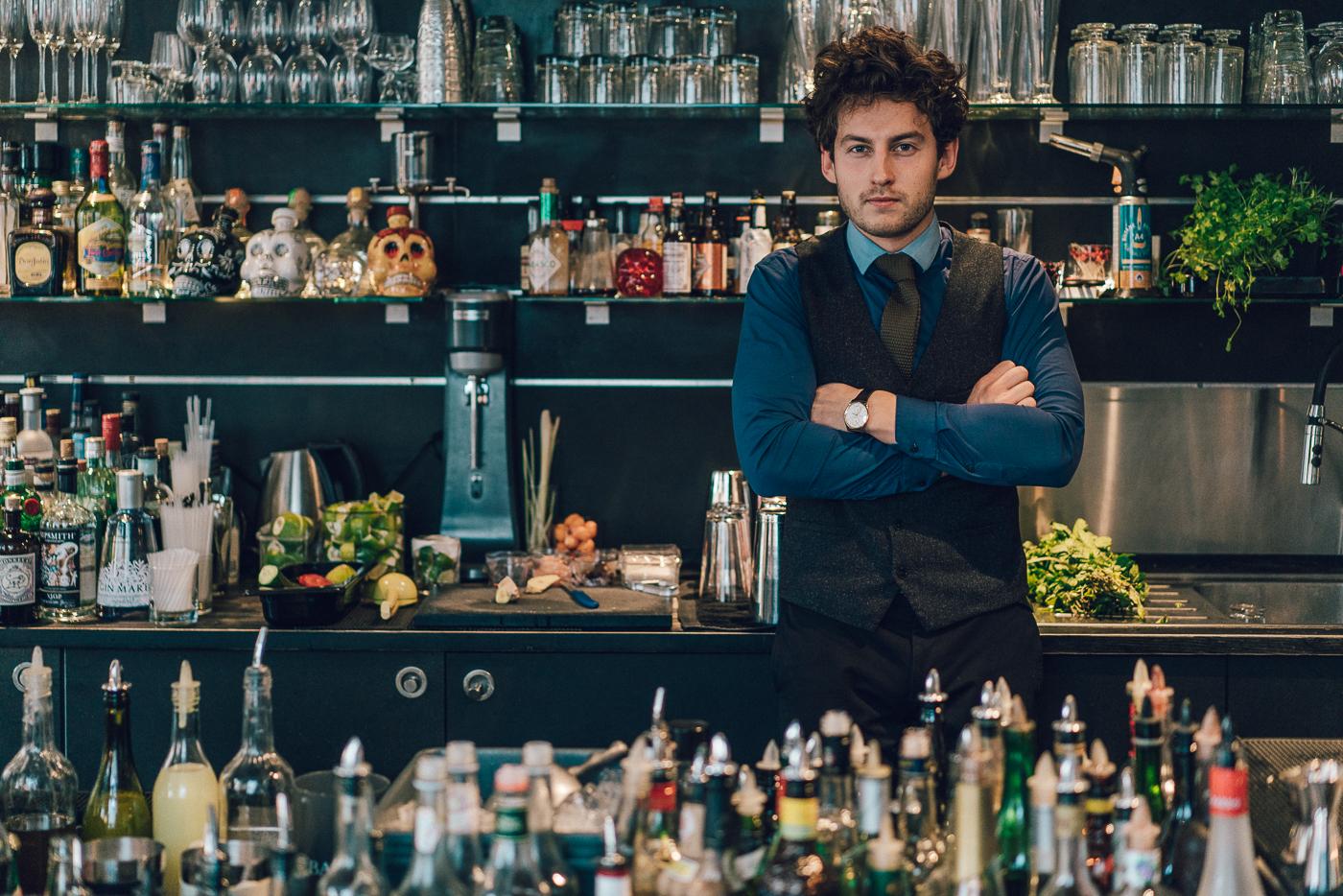 Københavns Dygtigste Bartendere